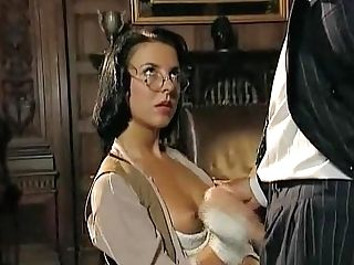 Amazing Old School Porno Scene From The Golden Era