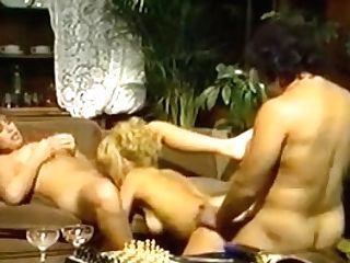 Amazing Retro Porno Movie From The Golden Epoch