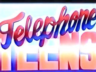 Telephone Teenagers 1