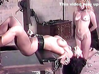 Chateau Payne (hom Domination & Submission & Restraint Bondage Antique)