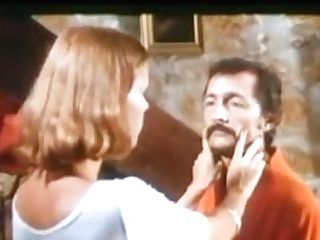 Old School French Utter Movie 70s Part Trio