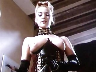 Scene From Sens Interdits (1985) With Marylin Jess