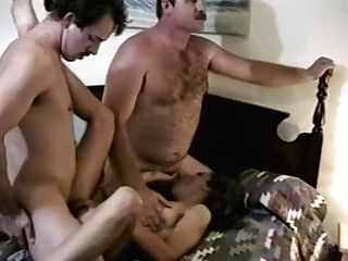 Unexperienced Hubby Brings Back Other Dude To Share Wifey (part 1)