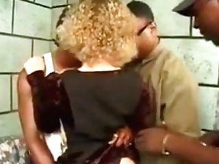 Blonde Matures In Antique Ir Gang-bang