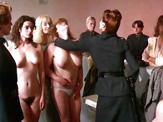 Maria Romano, Lorraine De Selle....nude (1983)