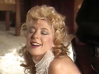 Horny Classical Porno Flick From The Golden Era