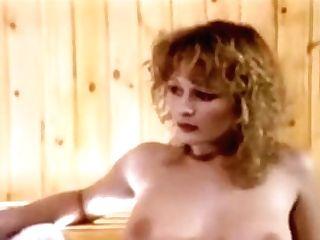 Antique Porno - Aerobic Lesbos In Sauna