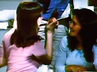 College Girl Cheerleaders (1974)