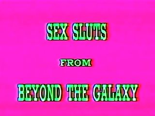 Fuck-fest Tarts From Beyond The Galaxy (1991)
