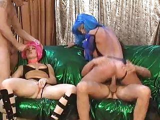 The Sensational Demonstrate Women (dbm 1998)
